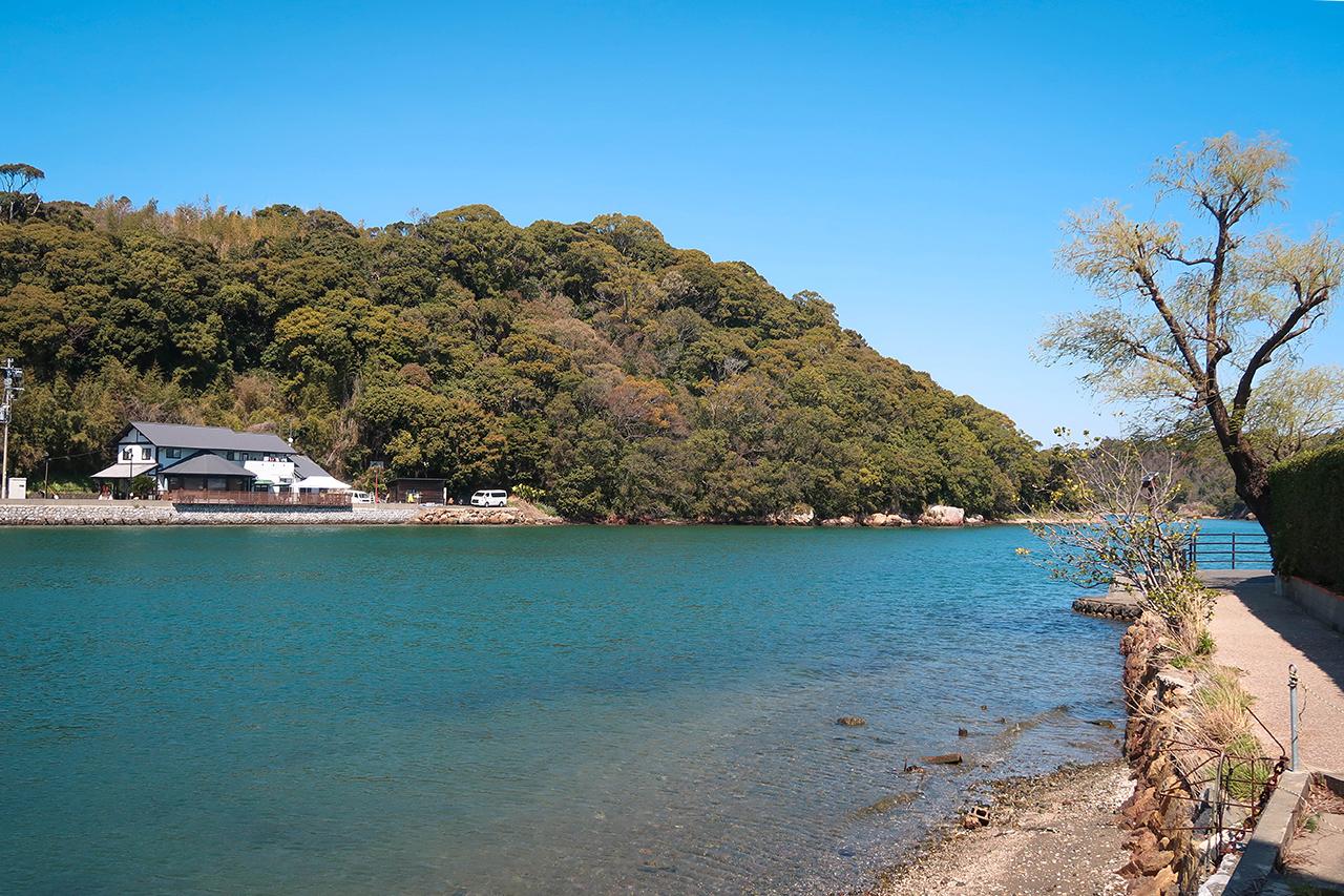 เที่ยวฮามามัตสึ ที่สวนซุยจิโนะโมริ (Suijinnomori Park)