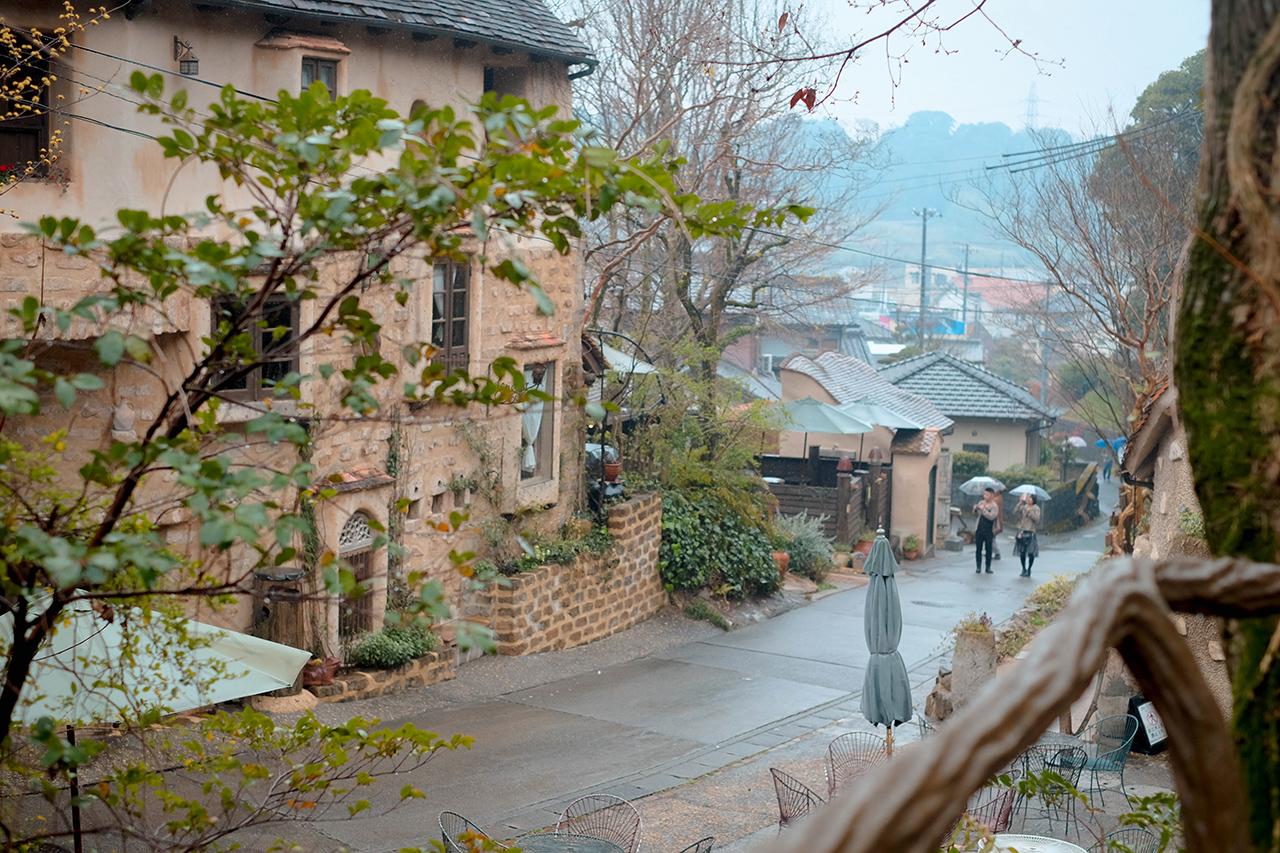 มา เที่ยวฮามามัตสึ อย่าลืมแวะ Nukumori no Mori หมู่บ้านเทพนิยาย