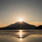 yamanakako-lake