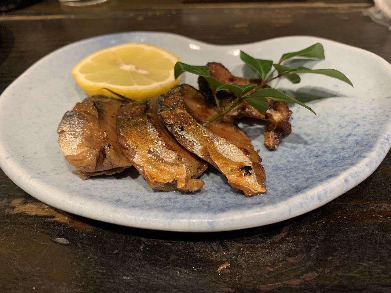 อาหาร จ.ฟุกุอิ (Fukui) - Heshiko