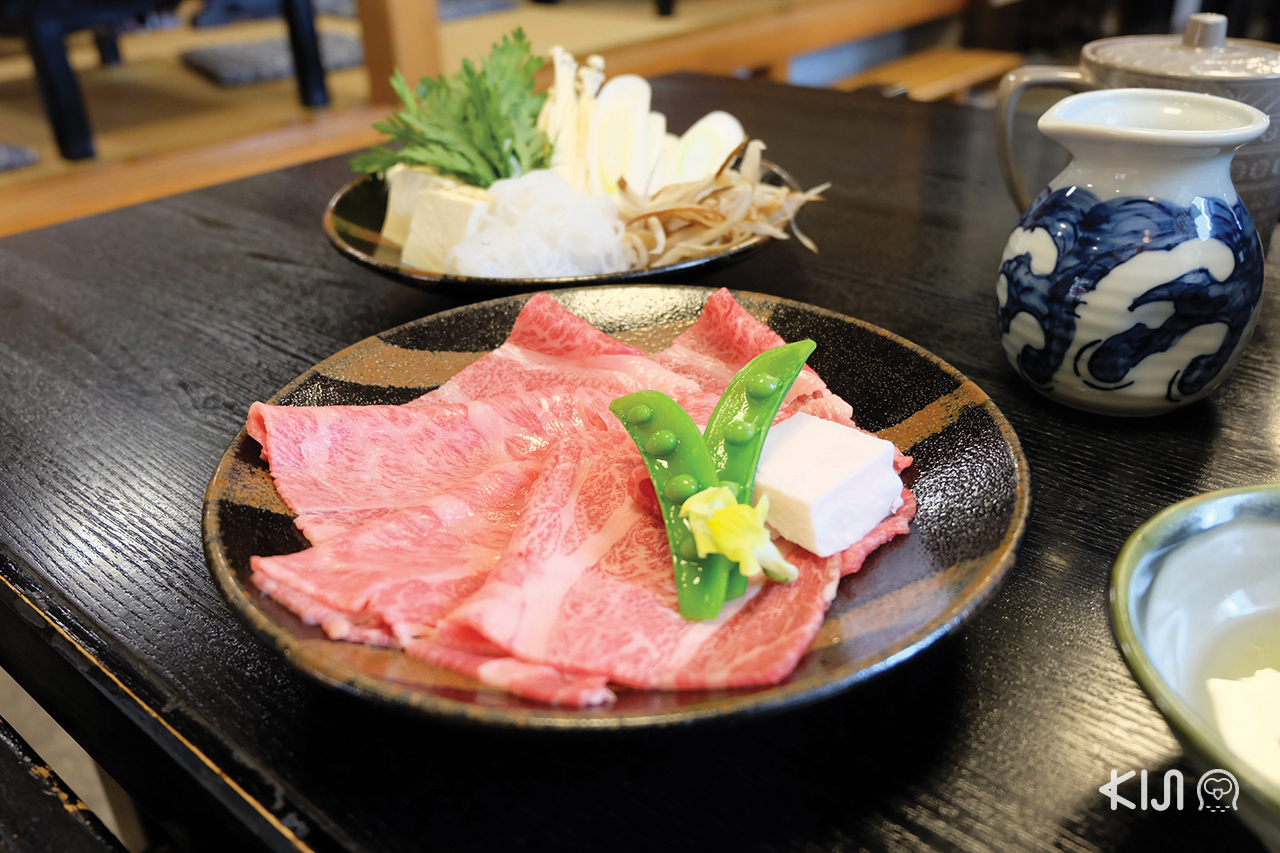 ลิ้มรสเนื้อโยเนซาวะ หนึ่งในเนื้อวัวชั้นยอดของญี่ปุ่น