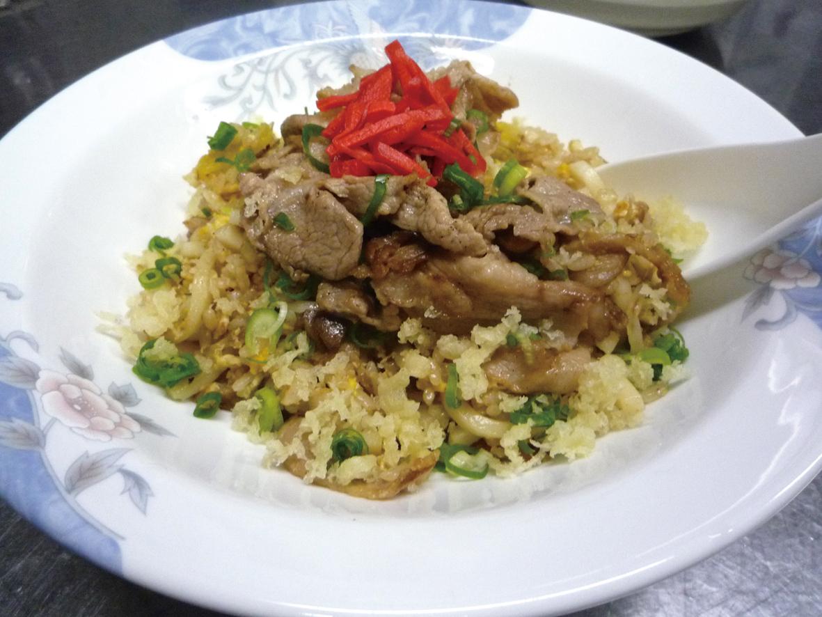 อาหารท้องถิ่น จังหวัดคางาวะ (Kagawa) - Pippimeshi