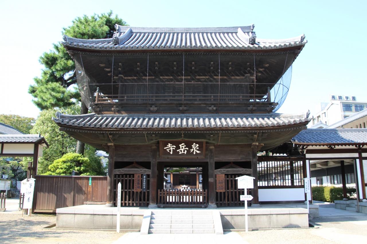 ที่เที่ยวรอบๆ Takanawa Gateway: Sengakuji Temple