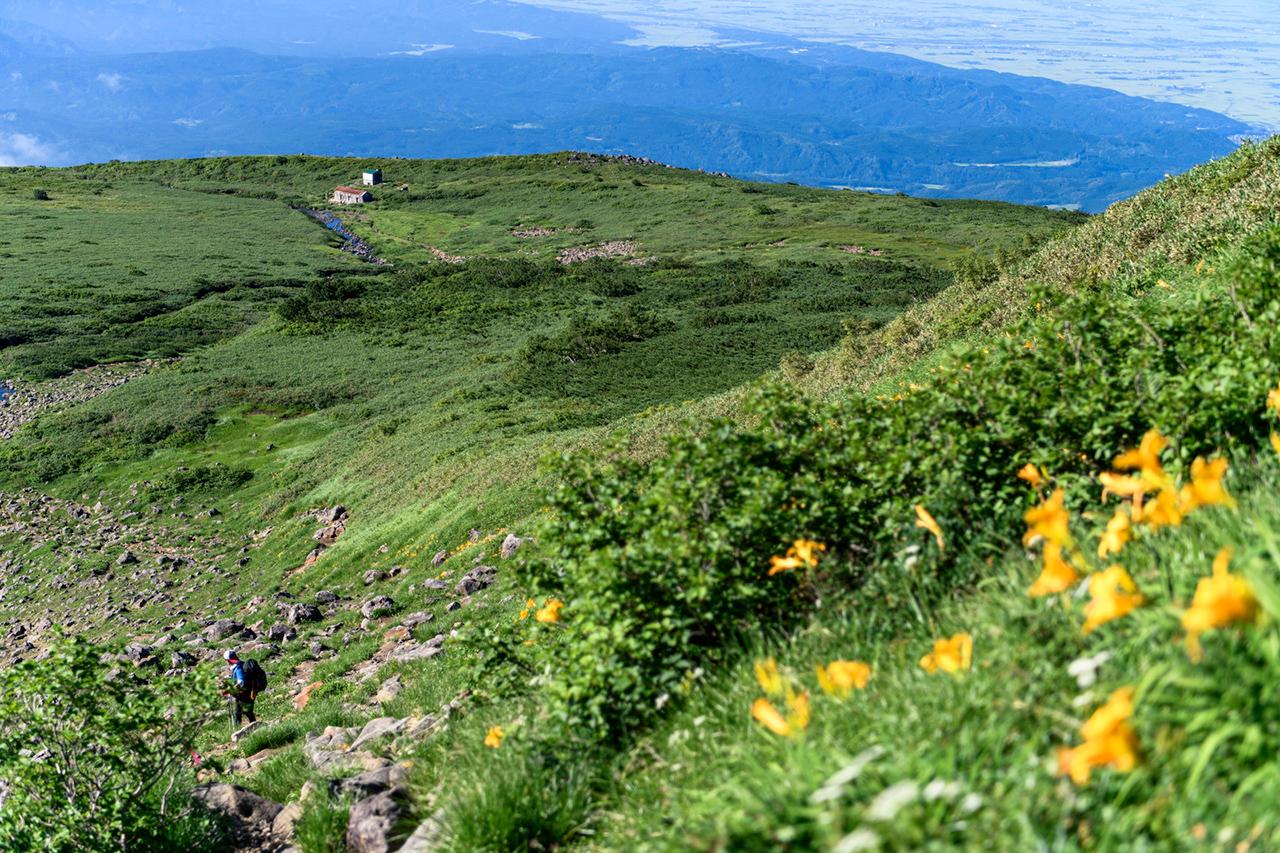 ภูเขา ใน ญี่ปุ่น
