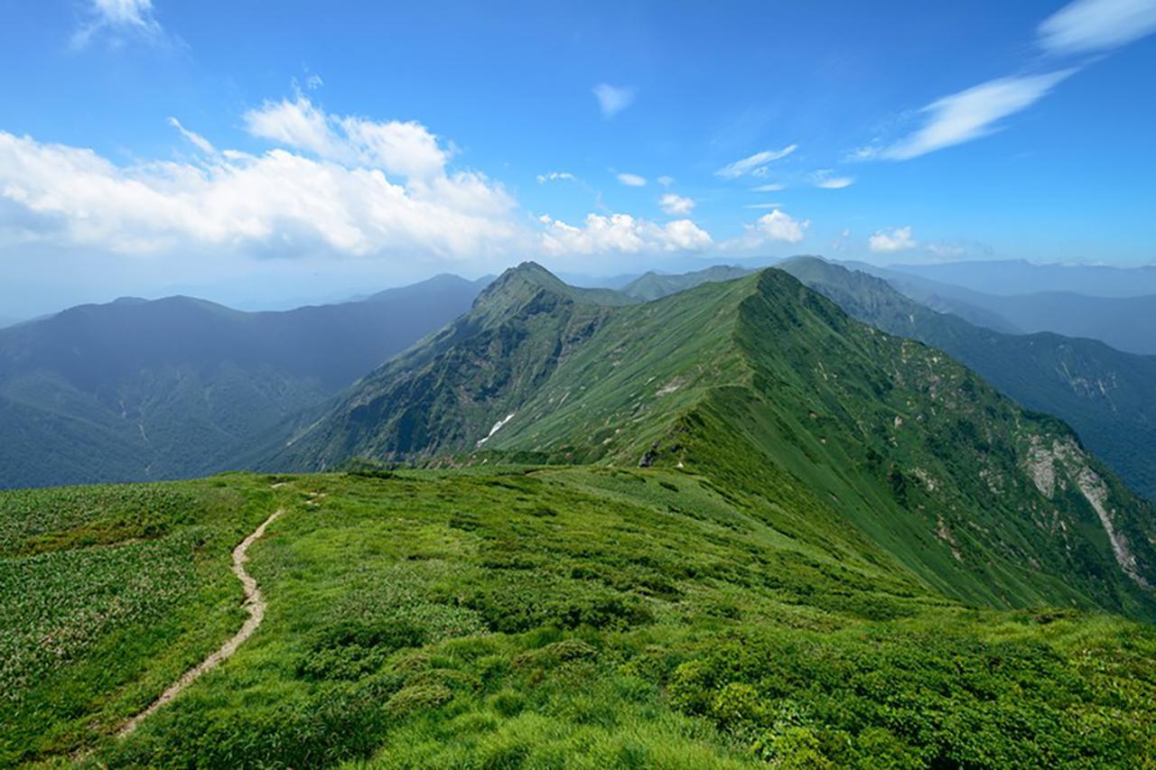 ภูเขาทานิงาวะ (Mt. Tanigawa) จ.กุมมะ (Gunma) เป็นภูเขาที่สามารถมาเที่ยวได้ทุกฤดู