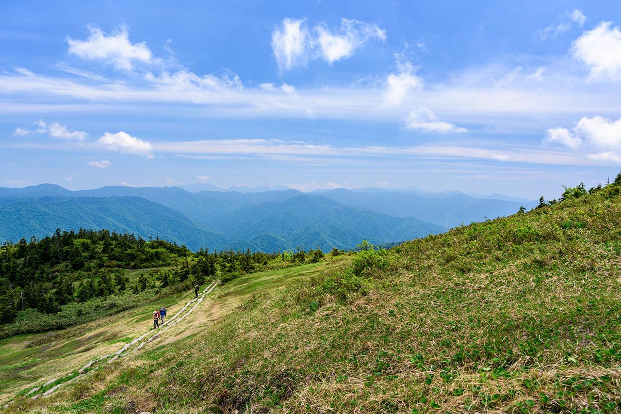 ภูเขา สวยใน ญี่ปุ่น