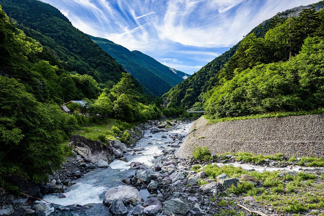 แนะนำให้มาภูเขาคิตะ (Mt. Kita) จ.ยามานาชิ ช่วงกลางเดือนกรกฎาคมถึงปลายเดือนตุลาคมจะดีที่สุด