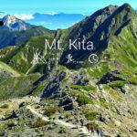Mt.Kita