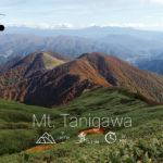 Mt.Tanigawa