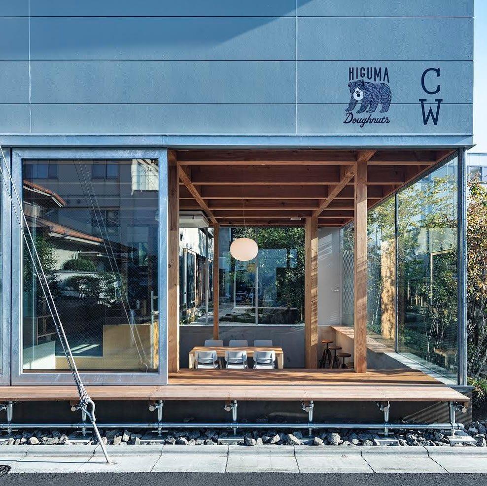 คาเฟ่โตเกียว : HIGUMA Doughnuts × Coffee Wrights เสิร์ฟความอร่อยแบบแพ็คคู่เอาใจคนรักโดนัทและกาแฟ