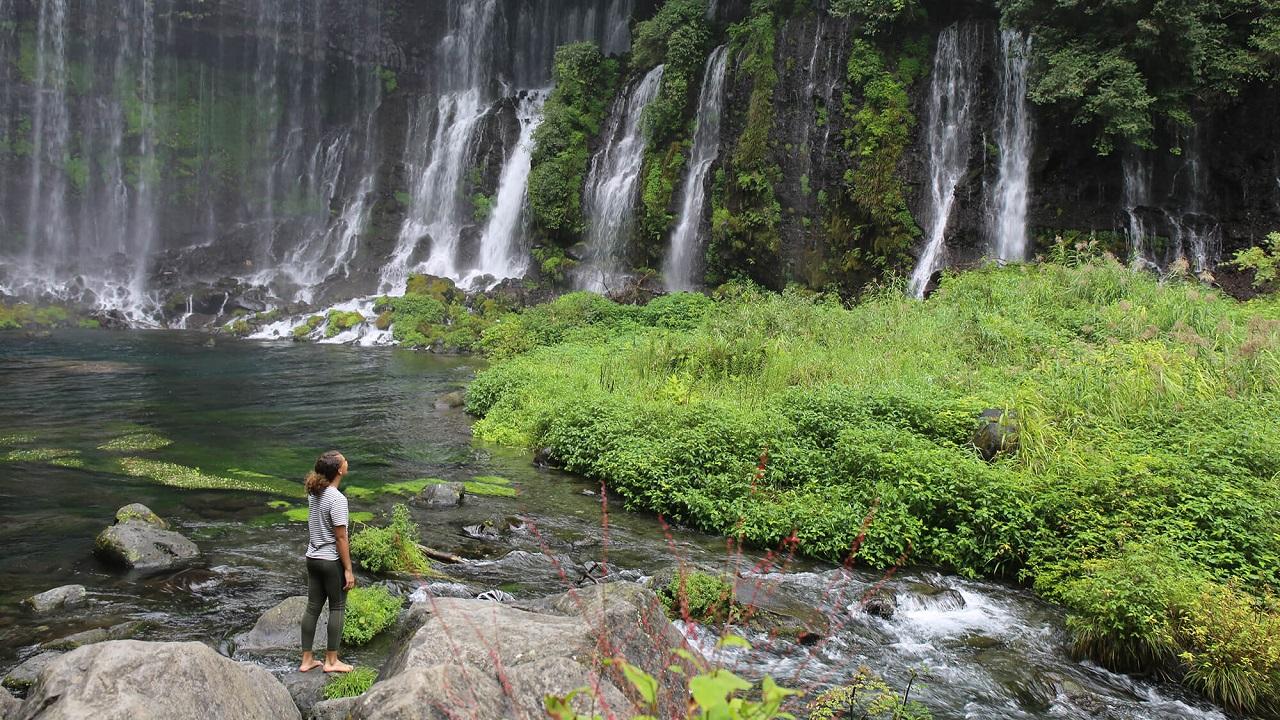 บริเวณใกล้เคียง MT. FUJI SATOYAMA VACATION ยังมีธรรมชาติให้เดินทางไปสำรวจด้วย