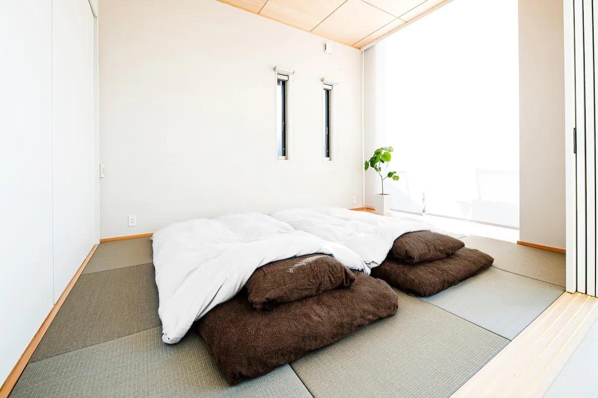 Amakusa Misumi Seaside Villa : ห้องพักแบบญี่ปุ่น