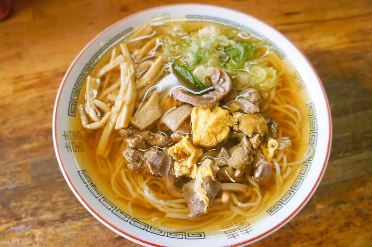 มาเที่ยว ยามากาตะ แล้วห้ามพลาดชิม โทริมตสึ ราเมน (Torimotsu Ramen)