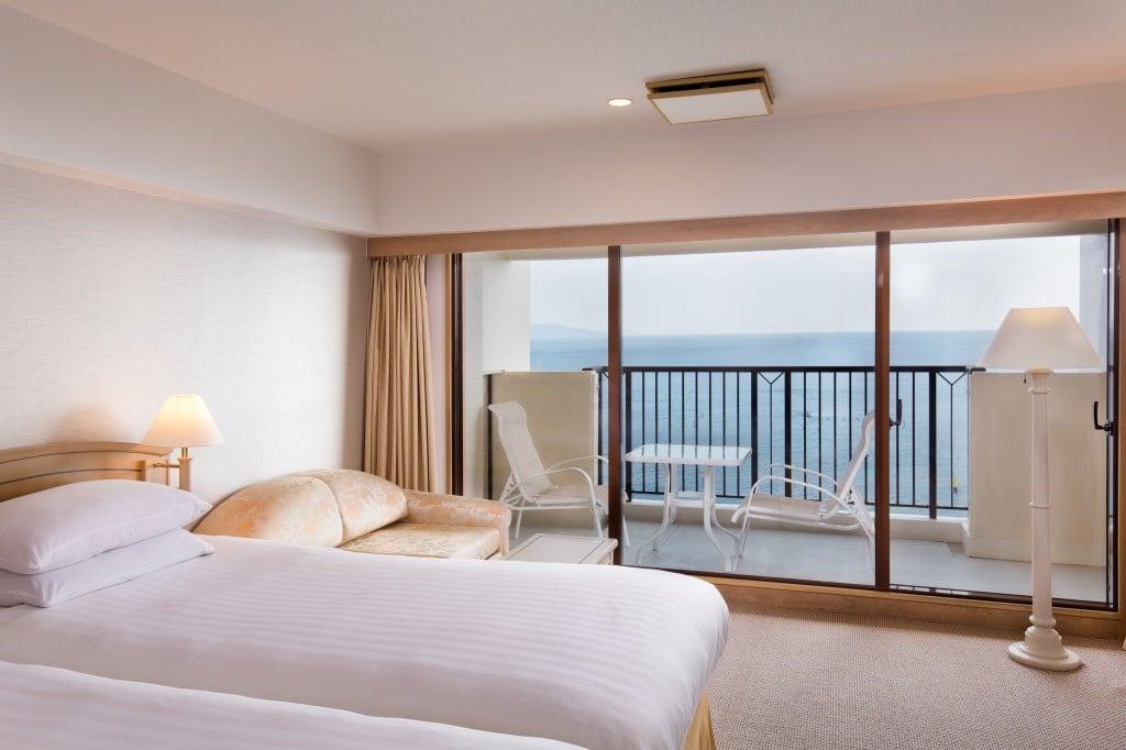 AoAwo Naruto Resort ห้องพักวิวทะเล ผ่อนคลายน่านอนสุดๆ